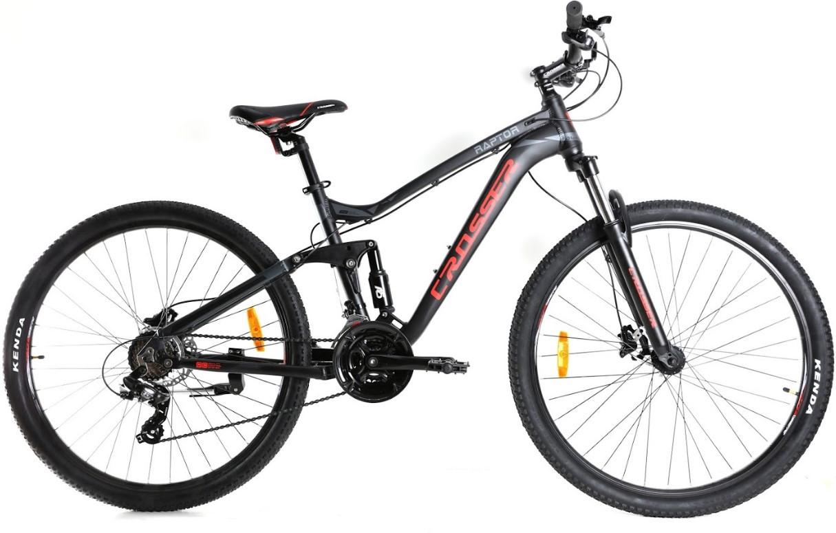 "Велосипед Crosser Raptor 29"" х17""(21S) Гидравлика"