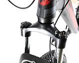 "Велосипед Crosser Raptor 29"" х17""(21S) Гидравлика, фото 2"