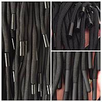 Фурнитура для одежды шнурки унисекс