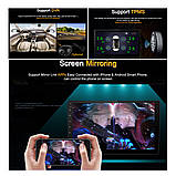 "IMars 10.1"" 2DIN авто Магнітола Android 8.1, GPS, WIFI, Bluetooth + камера заднього виду, фото 3"