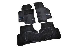 Велюрові килимки Volkswagen Passat CC 2012–