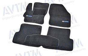 Коврики Велюровые Mazda 3 2003–2009 BK