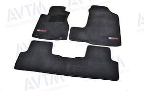 Коврики Велюровые Honda CR-V 3 2006–2012