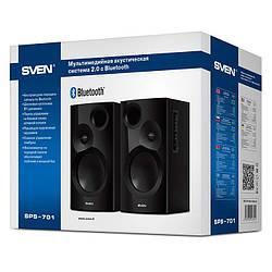Акустическая система SVEN SPS-701 (00460185)