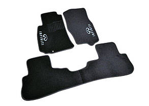 Коврики LUX для INFINITI FX35 / FX45 2003-2008