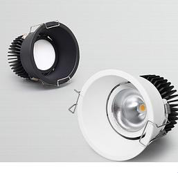 Точковий світильник QM-424