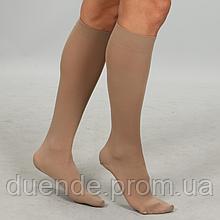 Гольфы компрессионные 1-й класс (открытый носок) - ErsamedERSA-505/1