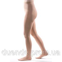 Компрессионные колготы 2-й класс (открытый носок) - Ersamed ERSA-511/1