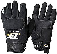 Мотоперчатки RST IOM TT 2239 Team чорні, L