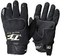 Мотоперчатки RST IOM TT 2239 Team чорні, S