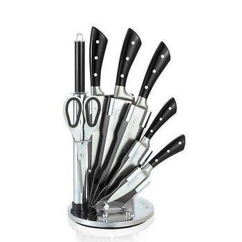Набор кухонных ножей Rainberg 8804