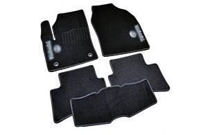 Текстильні килимки LUX для TOYOTA CH-R