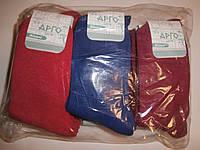 Носки женские махра Арго с обезьянкой