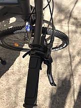 Найнер Велосипед Crosser MT-042 29 (19/21) 2*9 гідравліка LTWoo, фото 3