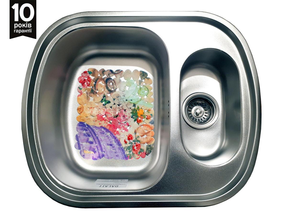 Кухонна мийка Galati Vayorika 1.5 C Textura