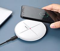 Беспроводное зарядное устройство TOPK B09W 10W для iPhone 12/ 11/ X/ XS/ 8/ Samsung S10/ Note 9 / Xiaomi Mi 9