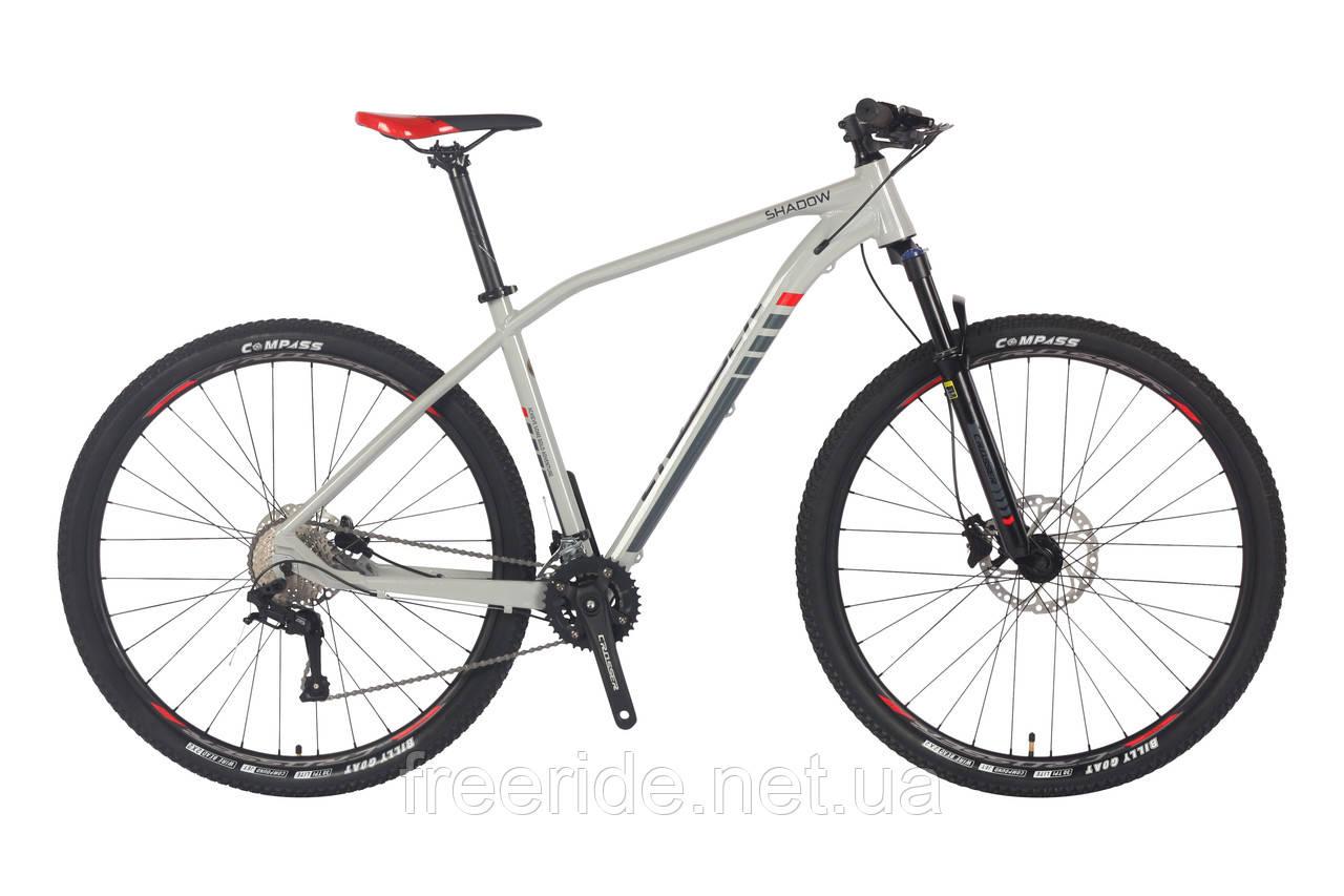 Найнер Велосипед Crosser MT-042 29 (19/21) 2*9 гідравліка LTWoo