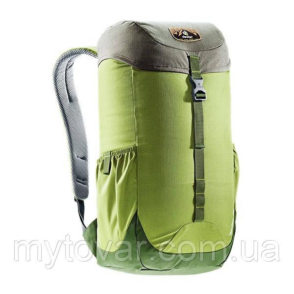 Рюкзак Deuter Walker, 16 л, moss-pine