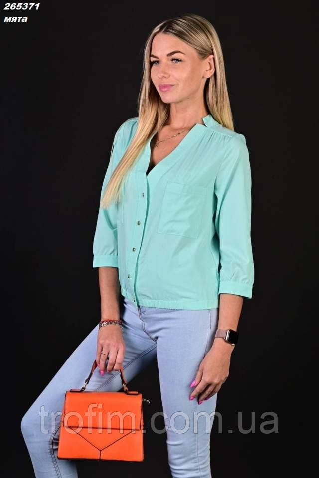 Блуза жіноча 91