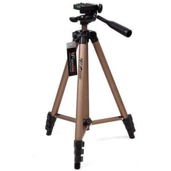 Штатив тринога для фотоапарата Weifeng WT3130