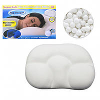 Ультра Комфортная подушка Egg Sleeper, мягкая подушка для сна, анатомическая подушка с эффектом памяти