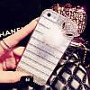 """Чехол со стразами силиконовый противоударный TPU для Samsung M10 M105F """"WALL STAR"""", фото 6"""