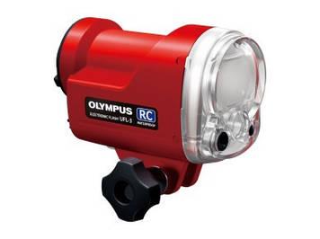 Подводная вспышка Olympus UFL‑3
