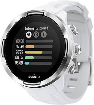 Смарт-часы Suunto 9 G1 Baro White (ss050021000)