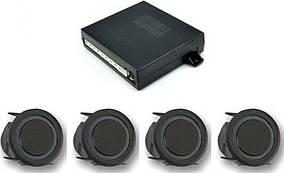 Парктронік AudioSources Inter-Park4 для Skoda/VW