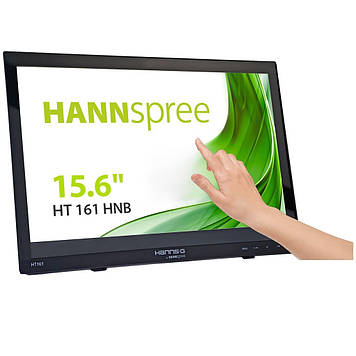 """Монитор 15,6"""" HANNspree Hanns-G  HT161HNB"""