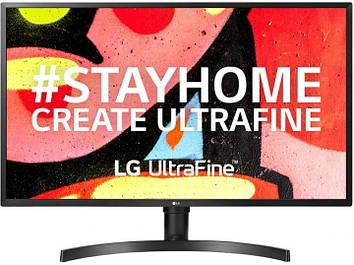 """Монитор 31.5"""" LG UltraFine 32UK550-B"""