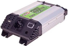 Автомобільний інвертор Pulso IMU-520