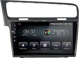 Штатна магнітола Audiosources T200-1050S для Volkswagen Golf 7 2013+