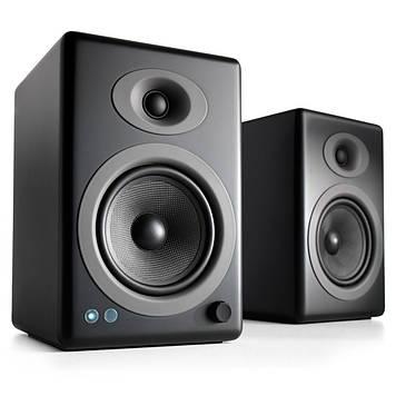 Акустическая система Audioengine A5+ Black