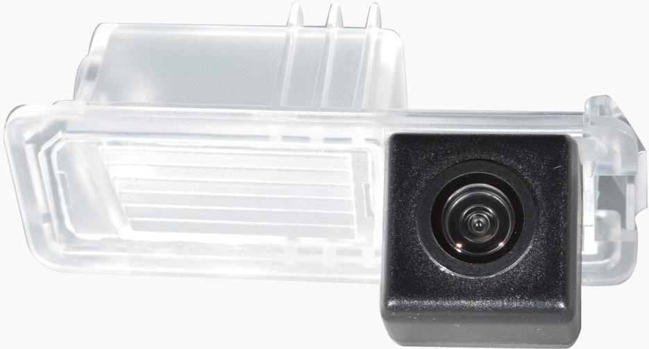 Камера заднього огляду Prime-X CA-9538 VW, Skoda, Seat