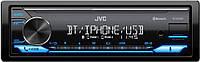 Автомагнітола JVC KD-X372BT