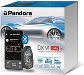 Автосигналізація Pandora DX 91 LoRa v.3