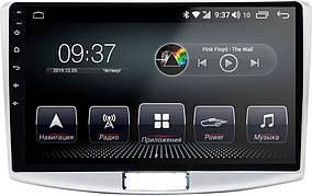Штатна магнітола AudioSources T200-1020S Volkswagen Passat B6, B7 (2007-2014)