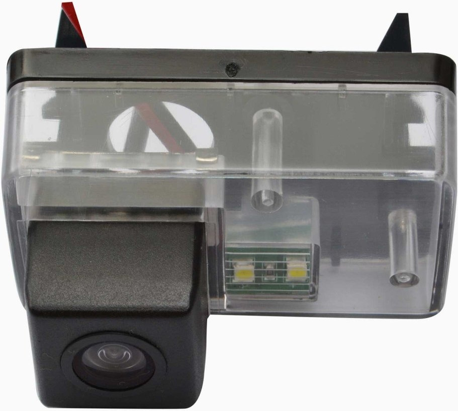 Камера заднього огляду Prime-X CA-9530 Peugeot