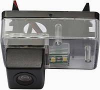 Камера заднього огляду Prime-X CA-9530 Peugeot, фото 1