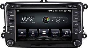 Штатна магнітола AudioSources T200-611SR Volkswagen