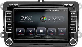 Штатна магнітола AudioSources T200-610SR Volkswagen