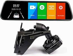 Дзеркало з відеореєстратором Phantom RMS-960 DVR Full HD-6