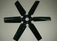 Вентилятор МАЗ ЯМЗ-238НД