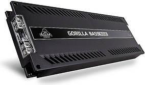 Підсилювач Kicx Gorilla Bass 15000