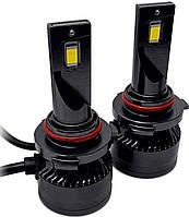 Світлодіодні лампи TORSSEN Ultra Red HB3 6000K