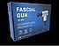 Перкусионный мышечный массажер Fascial Gun CY-801 6 скоростей, фото 4