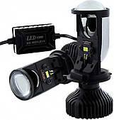 Світлодіодні лінзи BI-LED лінзи TORSSEN H4 mini