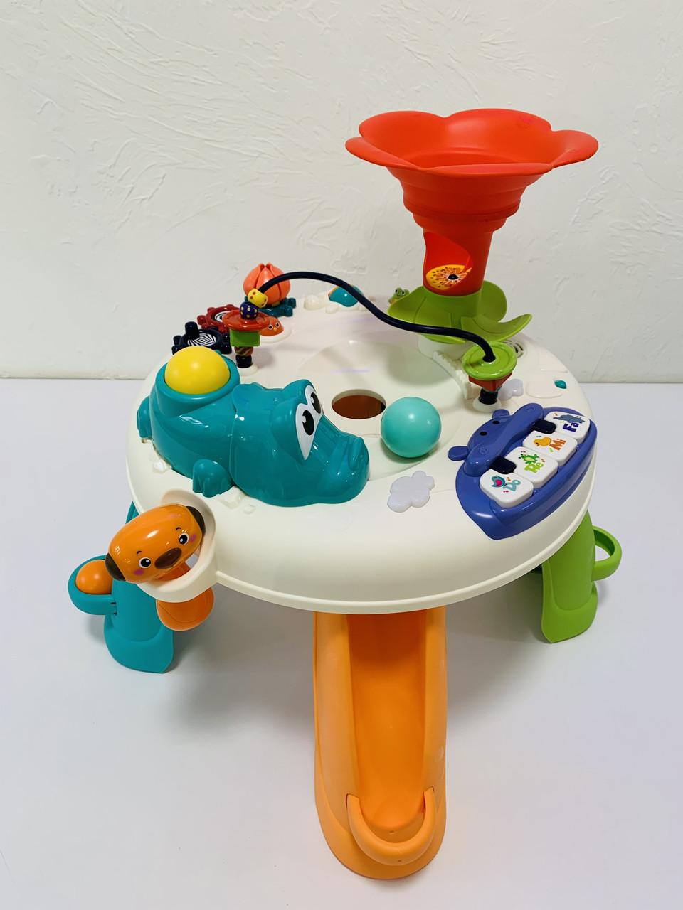 Розвиваючий ігровий столик Hola E8999