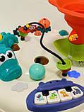 Розвиваючий ігровий столик Hola E8999, фото 7